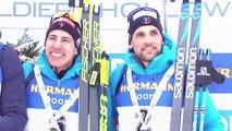 Pourquoi faut-il croire en Fillon Maillet et Desthieux ? - Biathlon - CM