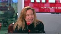 RTL : Laurence Favalelli affirme que Johnny Hallyday n'a pas été influencé pour son testament 27/11/2019
