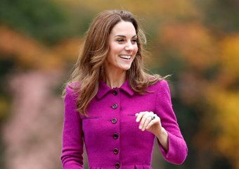 L'astuce de Kate Middleton pour ne plus souffrir en talons !