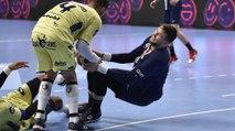 Les réactions : PSG Handball - Saint-Raphaël