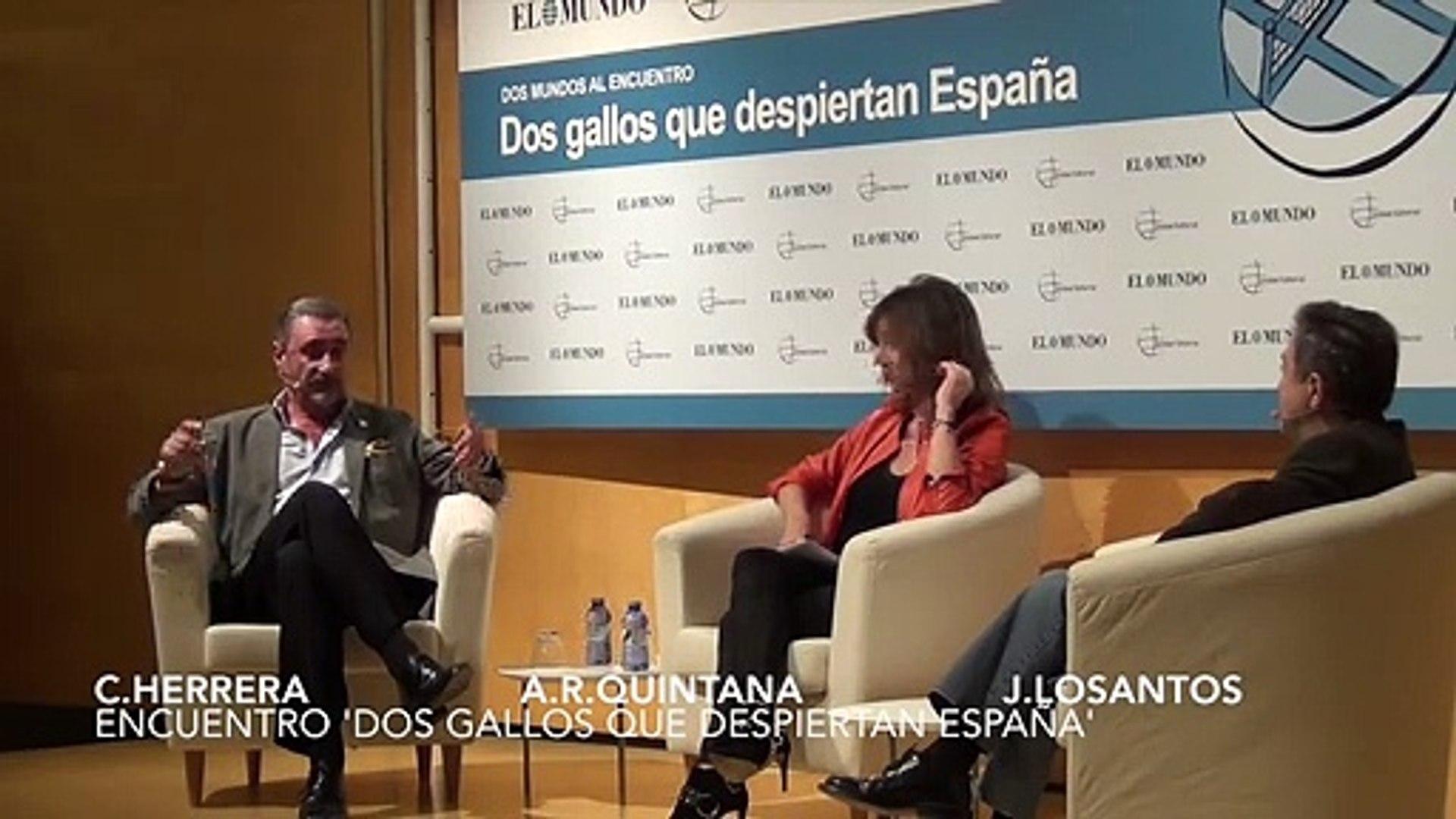 Ana Rosa Quintana desvela qué le hizo de desayunar Pablo Iglesias en su casa