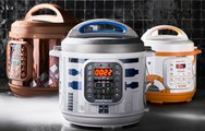 PSA: Instant Pot Just Released a Star Wars Collection