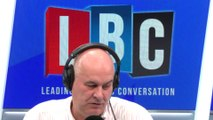 'Are you happy to put Corbyn in power?' Iain Dale quizzes SNP leader