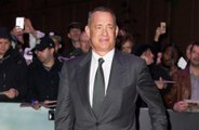 Tom Hanks shocked by Jeopardy! silence