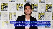 Actor and Model Godfrey Gao Dead at 35