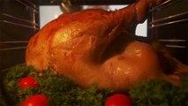Avoid Washing Your Turkey for Thanksgiving Dinner