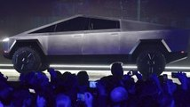 Elon Musk Hints at 250,000 Pre-Orders for Tesla's Cybertruck