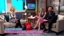 Watch Candace Cameron Bure's Impression of Moira Rose from 'Schitt's Creek'