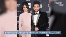 Is The Weeknd's 'Heartless' New Song Hinting at His Recent Split from Bella Hadid?