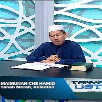Tanyalah Ustaz (2014) | Episod 124