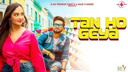 Tan Ho Geya (Full Video) Nanka Mel   Rosshan Prince   Desi Crew   Latest Punjabi Song 2019