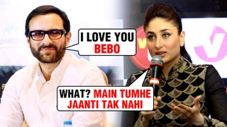 Kareena Kapoor REJECTED Saif Ali Khan's Marriage Proposal TWICE | SHOCKING Revelation