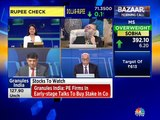 These are market expert Prakash Gaba's top stock picks for today