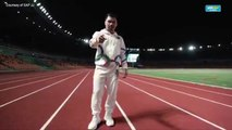 Manny Pacquiao's SEA Games promotional video