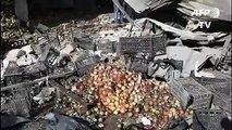 Syrie: 15 civils tués dans des frappes aériennes sur Idleb