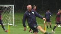 Head to Head - Burnley v Manchester City