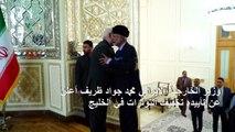 وزير الخارجية العماني يزور إيران بعد زيارته الولايات المتحدة