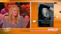 """Estelle Lefébure : """"Vivre au rythme de son cœur"""" Pourquoi a-t-elle voulu écrire ce livre ?"""