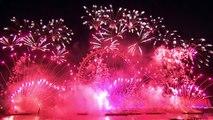 London Fireworks 2016 New Year s Eve Fireworks