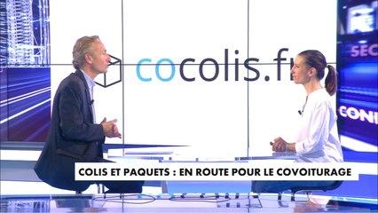 La Minute mobilité #46 : Cocolis