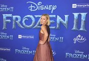 'Frozen II' Sets New Thanksgiving Box Office Record
