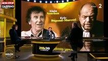 20H30 le dimanche : Eric Dupond-Moretti dézingue les réseaux sociaux (vidéo)