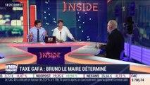 Taxe GAFA: Bruno Le Maire déterminé - 02/12