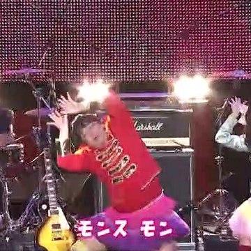 マジ歌ライブ2014 part1