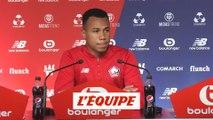 Gabriel «Prêts pour affronter Lyon» - Foot - L1 - LOSC