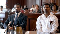 Just Mercy with Michael B. Jordan - Official New Trailer