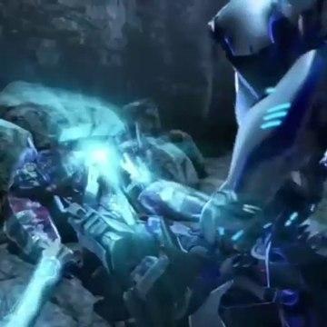 Transformers Prime Season 3 Episode 4 REBELIMI Albanian (Shqip)