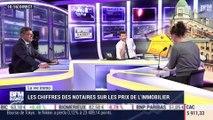 Marie Coeurderoy: Les chiffres des notaires sur les prix de l'immobilier - 28/11