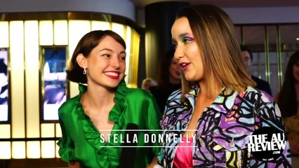 ARIAs 2019: Stella Donnelly on her Breakthrough Artist nomination, New Years plans and her national tour.