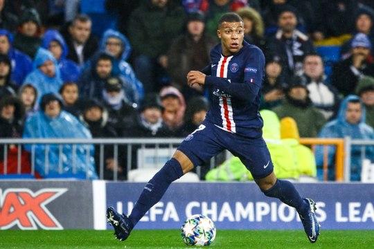 100 matchs pour Mbappé avec le PSG : ses statistiques