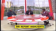 NEW DAY | Is The BBI Report A Start Key Of Economic Progress In Kenya?