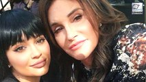Kylie Jenner Supports Caitlyn Over 'I'm A Celebrity' Care Package Snub