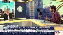 Guillaume Gibault (Slip Français) : Pour ou contre le black friday ? - 28/11
