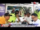 BPRD DKI Gencar Menindak Penunggak Pajak Mobil Mewah