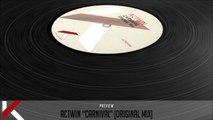 Actwin - Carnival (Original Mix) - Official Preview (Autektone Dark)