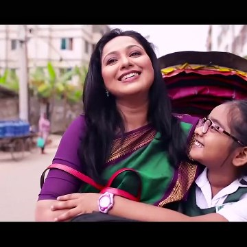 Mayahin Mon - মায়াহীন মন  Ft. Nadia Ahmed, Rawnak Hasan -  New Natok 2019