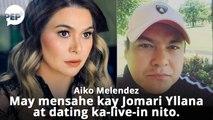 Aiko Melendez nagsalita tungkol sa isyu ng dating asawang si Jomari Yllana   PEP Hot Story