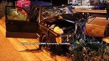 Αυτοψία από εμπειρογνώμονες για το δυστύχημα με τον θάνατο του Νίκου Μπαρμπέρη