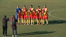 Nέα Αρτάκη-Μακρυκάπα 1-0 (κύπελλο Εύβοιας)