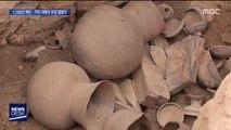 1,500년 봉인 풀리자…드러난 '비화가야' 보물들
