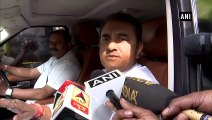 Two from each party will take oath today: Praful Patel ahead of swearing-in ceremony in Maharashtra