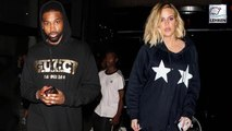Tristan Thompson Leaves Another THIRSTY Comment For Ex-Khloe Kardashian!
