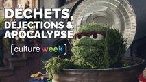 Culture Week by Culture Pub - Déchets, Déjections & Apocalypse