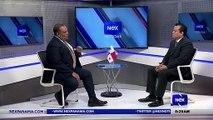 Entrevista a Juan Carlos Araúz sobre Kenia Porcell y la designación de los nuevos magistrados - Nex Noticias