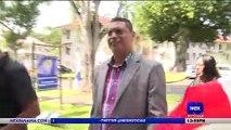 Presentan denuncia contra ex presidente - Nex Noticias