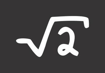 Was bedeuten Quadratwurzeln?